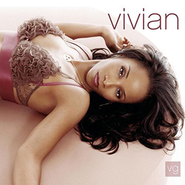 Vivian Green - Album